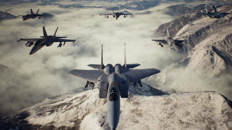 Mejores juegos 2019 ace-combat-7-skies-unknown-