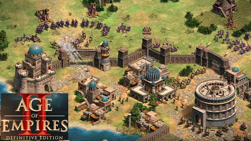Age of Empires II - Mejor RTS