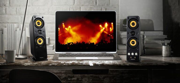 Creative GigaWorks T40 - Mejor sonido gamer