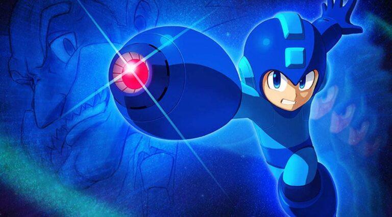 Mega Man - la historia de Mega Man