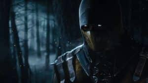 Mortal Kombat X - la historia del Mortal Kombat