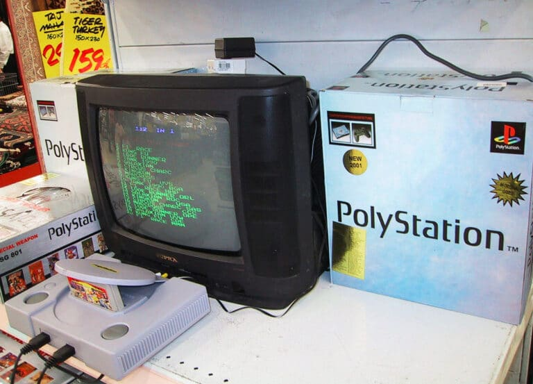 PolyStation2