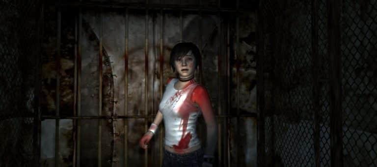 Silent Hill 3 .