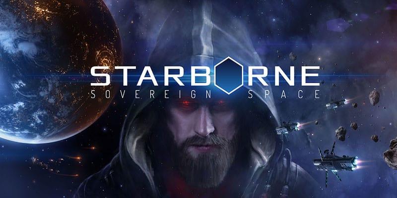 Starborne-
