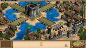 age of empires II -