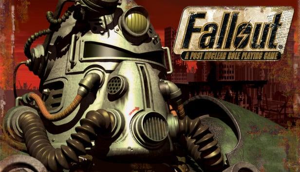 Fallout 76 - historia del Fallout