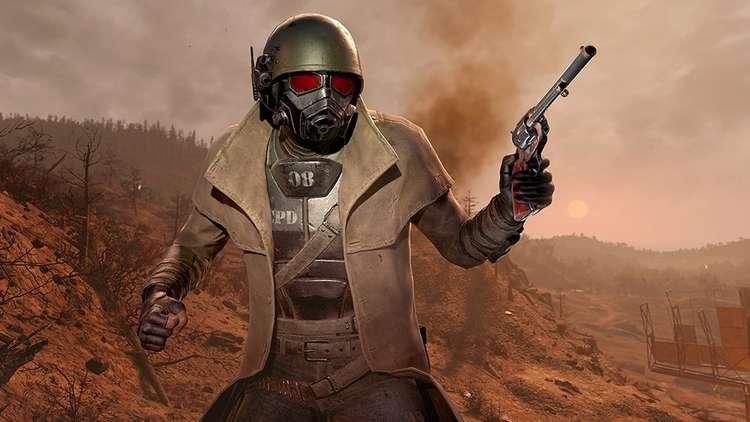 Fallout / la historia del fallout