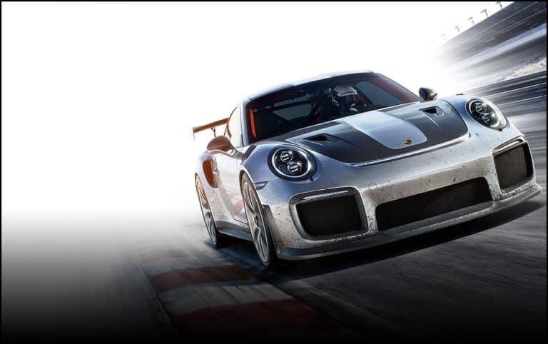 Forza Motorsport 7 . por qué comprar una Xbox One