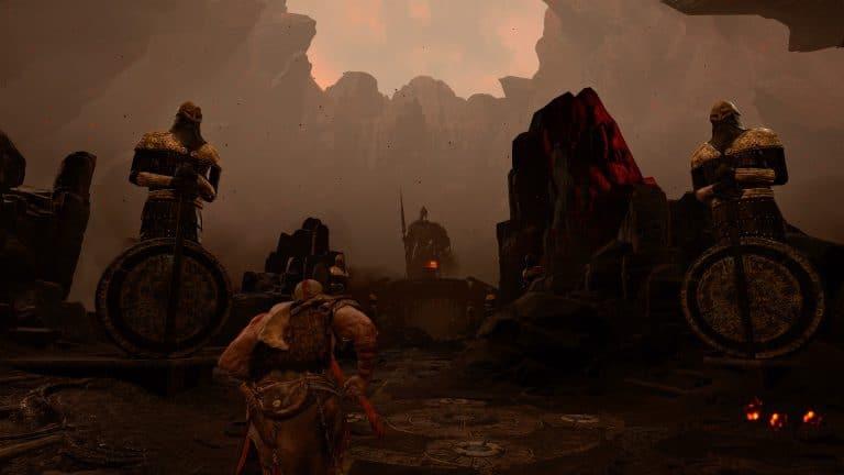 God of War - Relación entre mitología y videojuegos