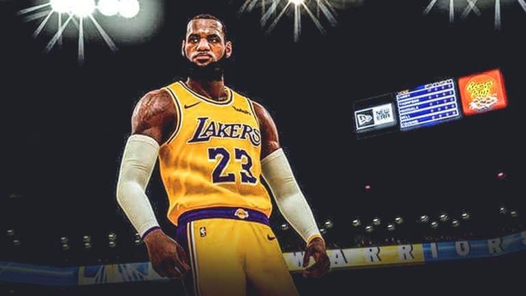 NBA 2K - mejores juegos deportivos