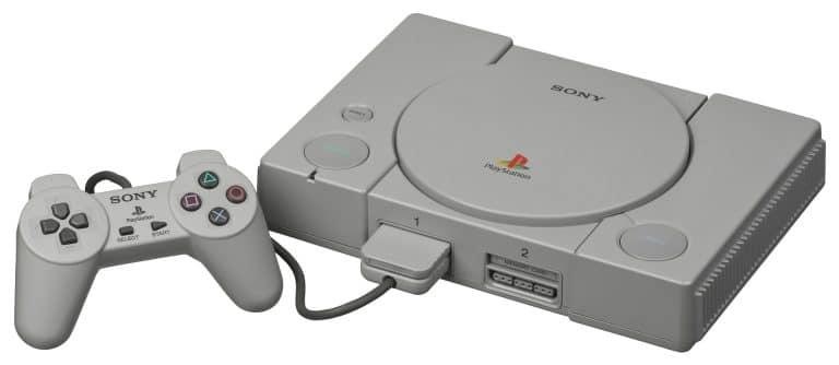 PlayStation - consolas de videojuegos falsas